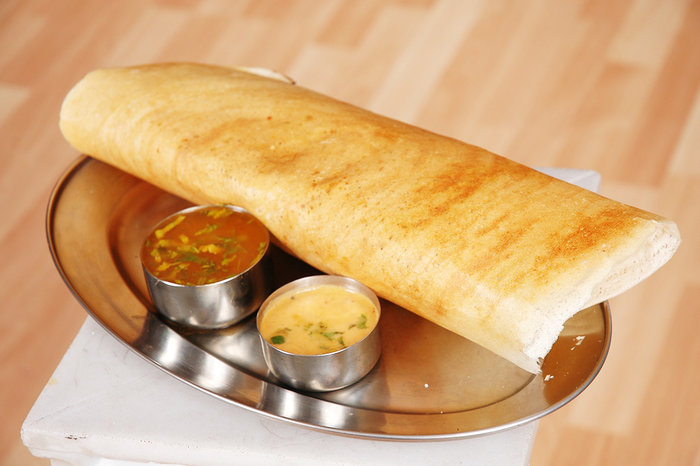 5 reasons dosas are a healthy option